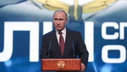 Putin's Hold on the Russian Public Is Loosening