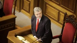 Ukrainian president to propose new anti-corruption bill after court ruling