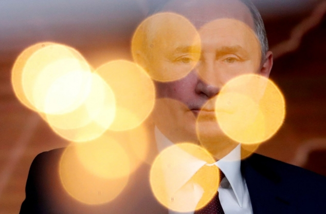 What Vladimir Putin Tells Us about His Relations with the West
